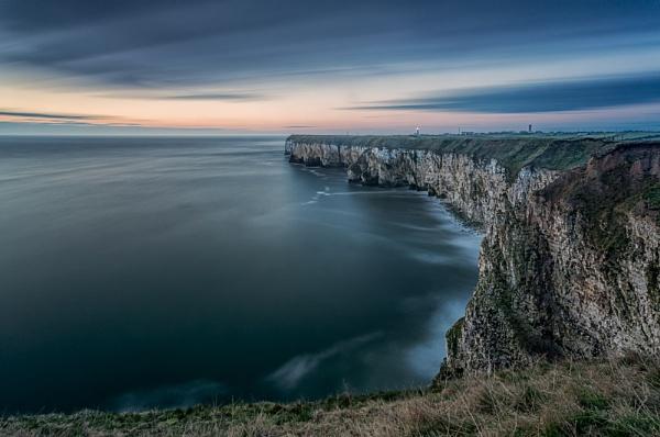 Misty Horizon by phillG