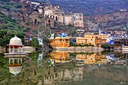 Bundi....a hidden gem of Rajasthan
