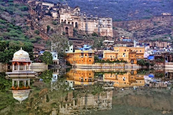 Bundi....a hidden gem of Rajasthan by sawsengee