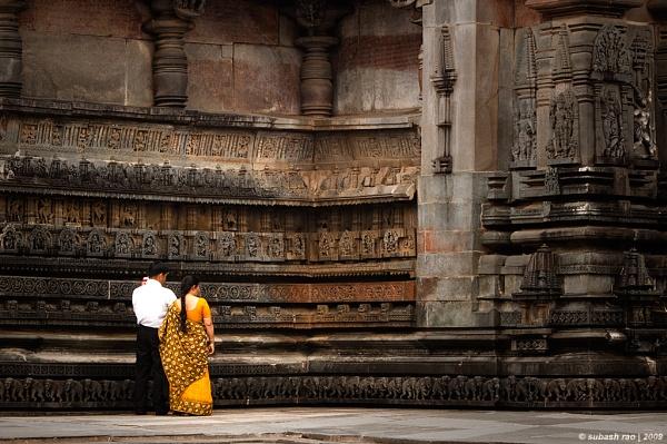 Chennakeshava Temple by subashcr
