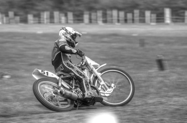 Grasstrack racing by pieaddict