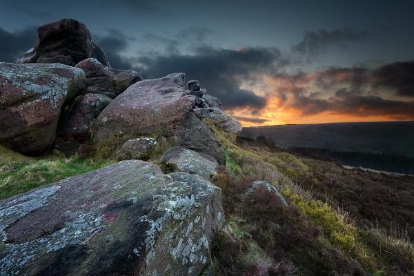 Ramshaw Rocks by jasonrwl