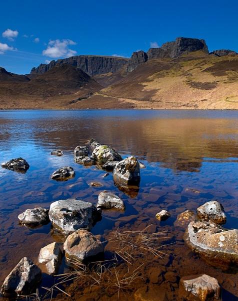 Loch Langaig by bill33