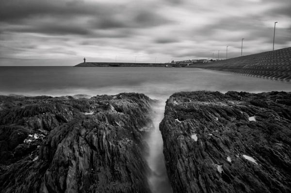 Bangor Pier by JonnyNI