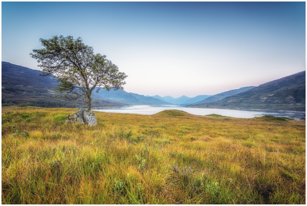 Arklet View by PaulMillar