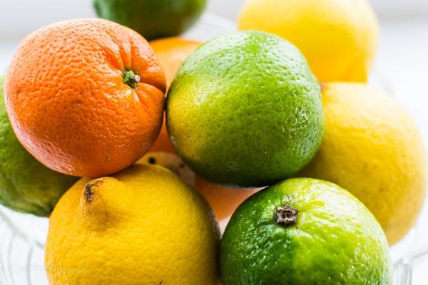 Lemons, Limes and a Satsuma by cats_123