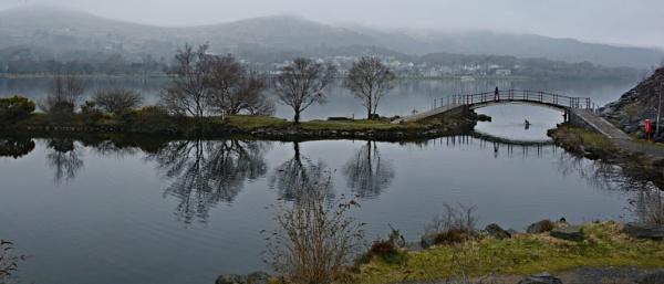 A Llanberis View by gwynn56