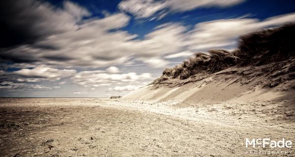 Northumberland Coast by ade_mcfade