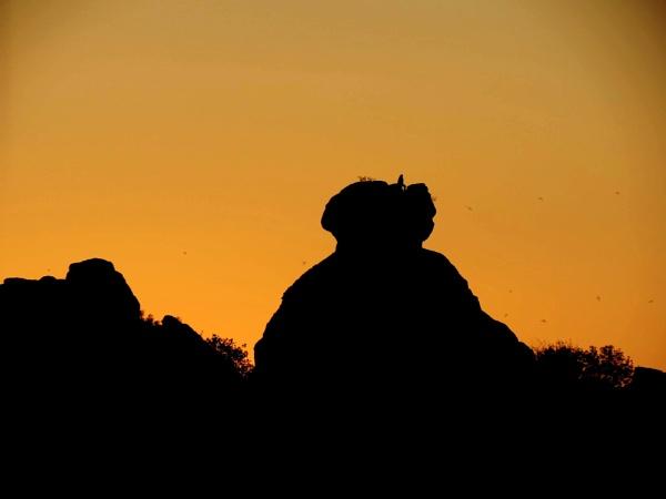 Belogradchik rocks by ABesheva