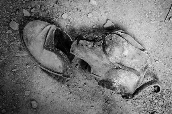 Boot II by flowerpower59