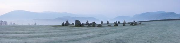 Castlerigg Stone Circle by SteveOh