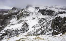 The Quarraing, Isle of Skye