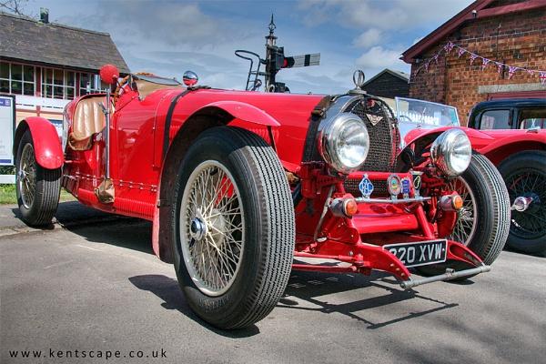 Bugatti by Sezz