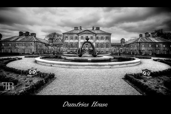 Dumfries House by FionaB
