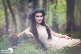 Woodlands shoot