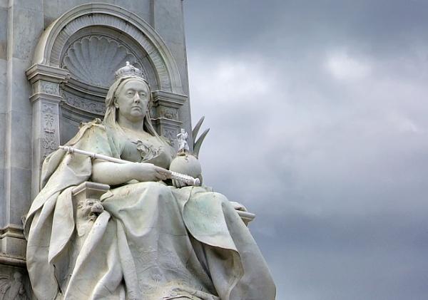 Queen Victoria by telstar500