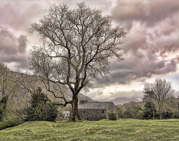 Bonawe, Argyll by malburns