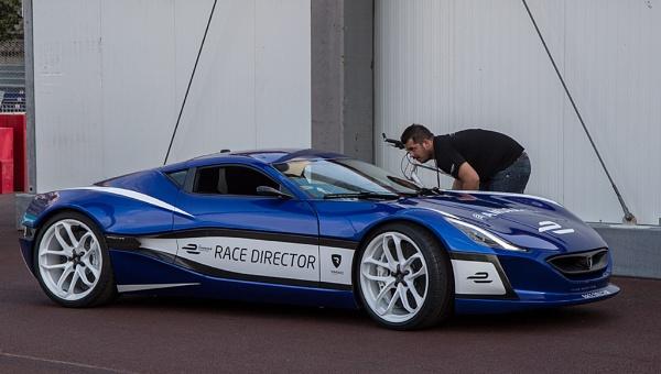 Race Director by mondmagu