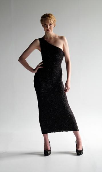 A Little Fashion by SteveBaz