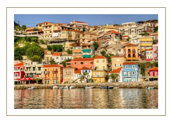 Colours Of Greece by sweetpea62