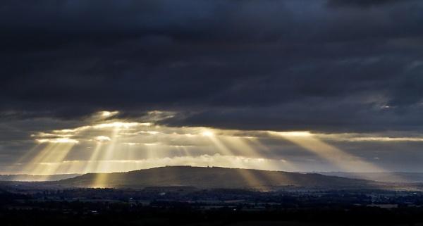 Spotlight Breedon Hill by peterjay80