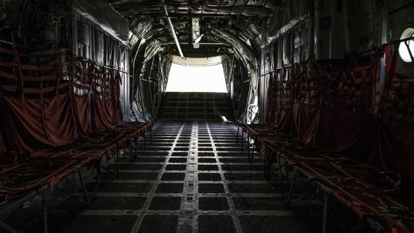 cargo bay by cfreeman
