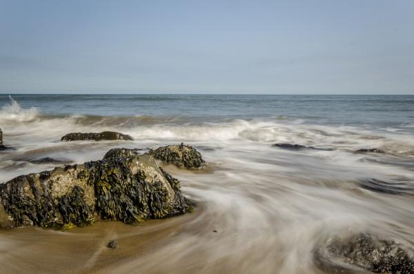 Sandsend beach by Casablanca2HB