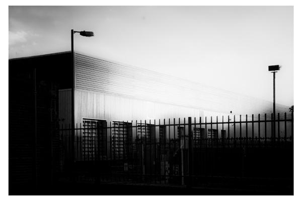 Precinct by JeffHubbardPhotography
