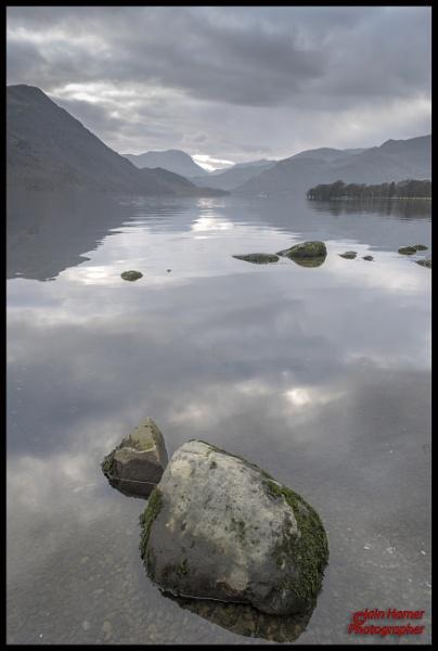 Ullswater by IainHamer