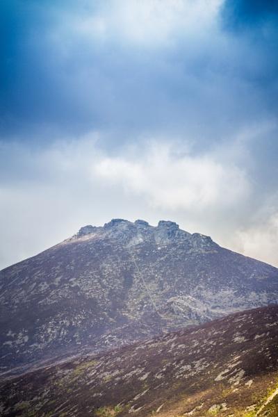 4 Peaks by marc484ie