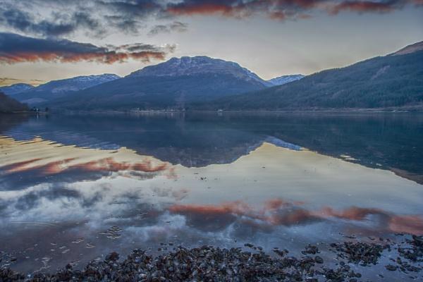 Loch Long by Bravdo
