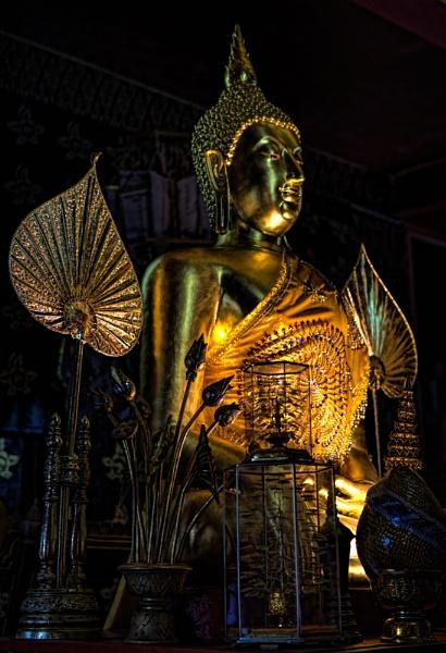 Buddha by jonathanbp