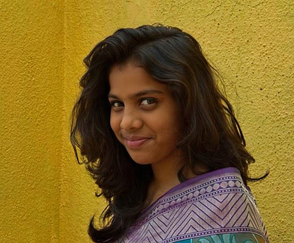 Mrudulaa by jonathanbp