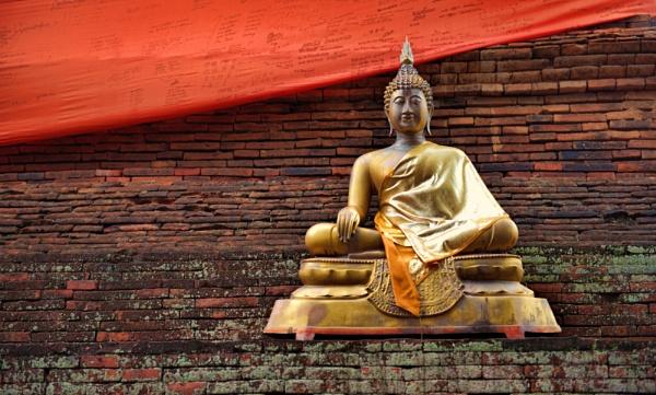 **Buddha** by jonathanbp