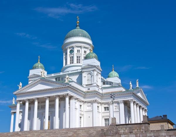 Helsinki by telstar500