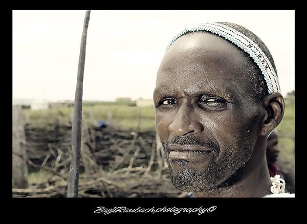 Rural face by Zilba