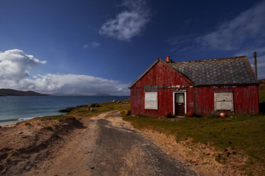 Hushinis Cottage