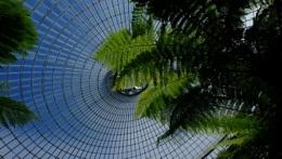 botanic dome
