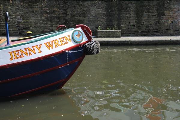Boatability!! by Chinga