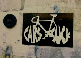 Cars suck !!!