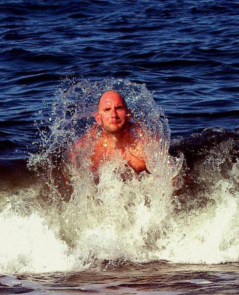 splish splash by meniko