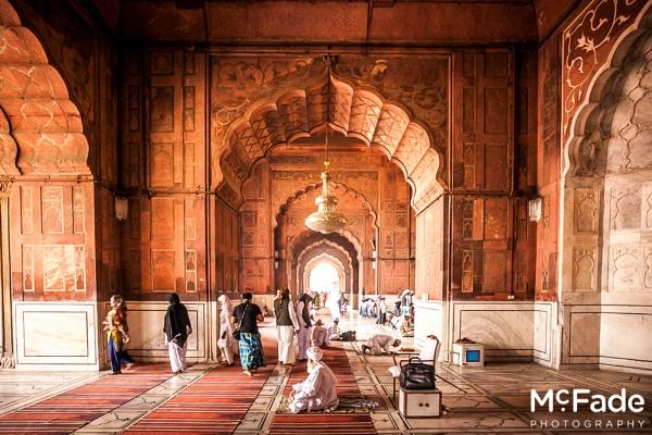 Delhi by ade_mcfade
