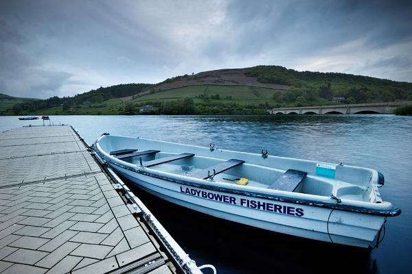 Ladybower Fisheries by BIGRY1