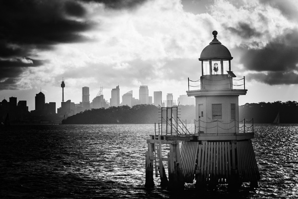 Harbour Light by Southhill
