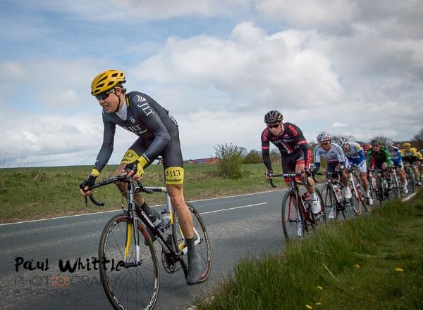 Tour de Yorkshire by PWhittle