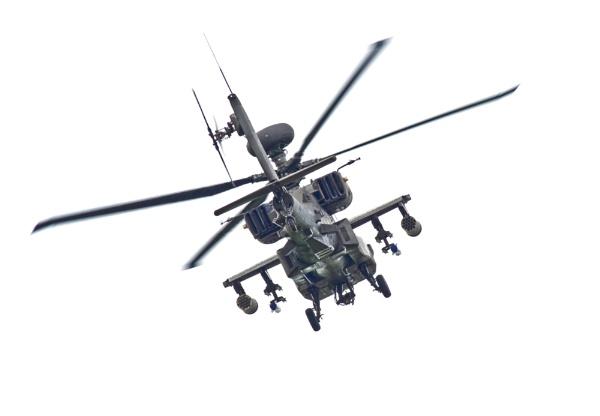 Apache by lawbert