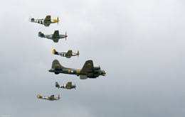 Sally B and Friends