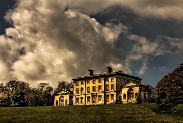 Cusworth Hall by xwang