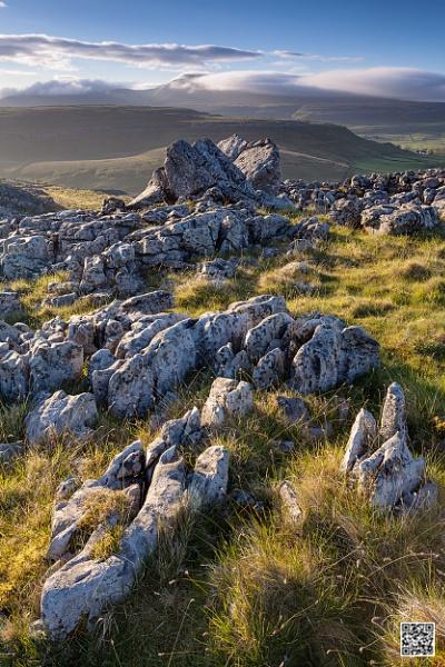 Limestone Lumps by sut68