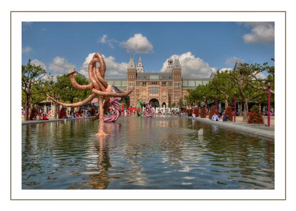 Amsterdam by sweetpea62